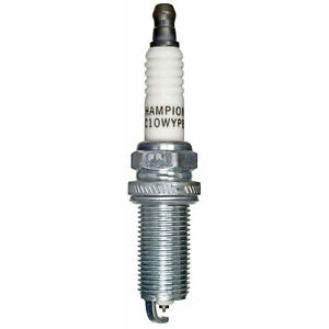 Spark Plug-Iridium Champion Spark Plug 9006