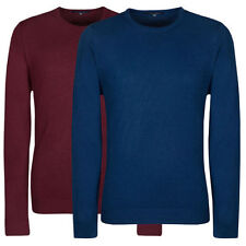 Marks and Spencer Patternless Jumpers & Cardigans for Men