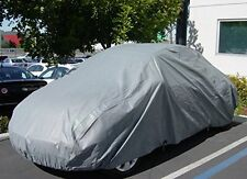 "Car Covers Small fits Volkswagen Beetle, Sports car 3 layer 161""Lx70""Wx55""H"
