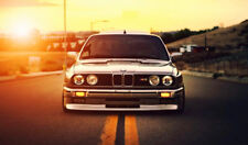 BMW M3 E30 (1) Over 1 Meter Wide 1 Piece XXL Glossy Poster Art Print!