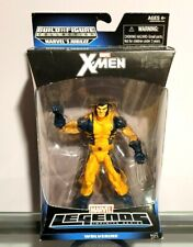 HASBRO MARVEL LEGENDS JUBILEE B. A. F SERIES WOLVERINE(JAMES HOWLETT)W/CLAWS