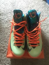 Nike Kevin Durant (KD) V(5) AS AREA 72 ALL-STAR Sz. 10.5