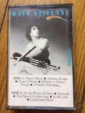 Davy Spillane Atlantic Bridge Cassette Tape Album Free Postage