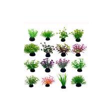 New listing New Aquarium FishTank Water Plant All Genuine Ornament Simulation Decor Grass Us