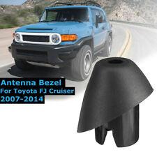 Antenna Bezel Ornament for 07-14 Toyota FJ Cruiser Manual Fender Base 8639235032