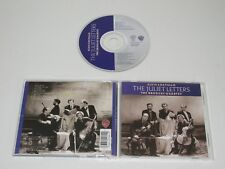 ELVIS COSTELLO AND THE BRODSKY CUARTETO/The Juliet Letters ( WB.9362451802 ) CD