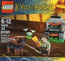 LEGO The Lord of the Rings 30210 Frodo with Cooking Corner Polybag New Sealed