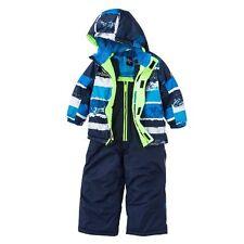 ZeroXposur Stoked Jacket and Bib Snow Pants Set   Toddle boys 2 T