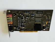 WW202 -Dell Creative Labs Sound Blaster X-Fi Xtreme PCI Audio Sound Card SB0770
