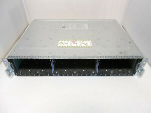 EMC SAE VNX VNX6GSDAE25 25 2.5'' Bay SAS VNX5300 VNX5100 VNX5200 5400 Expansion
