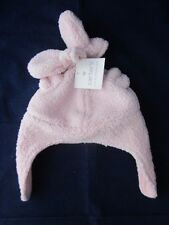 CARTER'S Hat & Mitten Set Baby Girls' 0-9M ~ NEW with TAG