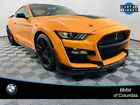 2021 Ford Mustang Shelby GT500 Free CARFAX on every vehicle