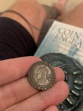More details for elizabeth 1st silver hammered sispence 1580