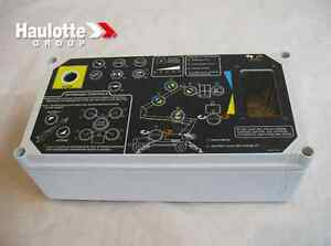Bil-Jax Haulotte A-00779-B, Control Box Only With Overlay-45XA, Boom Lift