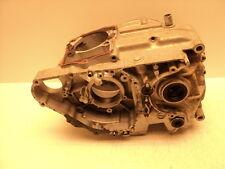 Kawasaki KZ200 KZ 200 #5115 Motor / Engine Center Cases / Crankcase