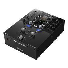 Mixer e campionatori professionali analogici Pioneer