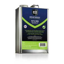 Breakthrough Clean Battle Born High Purity Oil - 1 Gallon