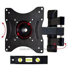 Articulating TV Wall Mount for LG 24 27 29 32 39 40 43 LCD LED Tilt Bracket B61
