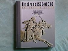 Book-Time Frame 1500-600 BC-Barbarian Tides hardcover