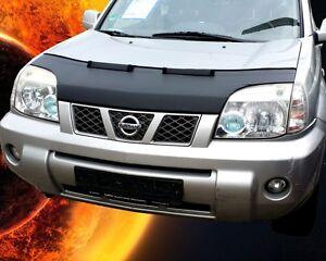 BONNET BRA for Nissan X-Trail 2001 - 2007 STONEGUARD PROTECTOR
