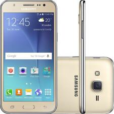 Samsung Galaxy J5 Duos J5008 Gold Dual Sim 16GB (Ohne Simlock) 5,0 Zoll Android