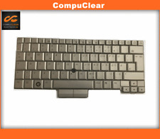 HP EliteBook 2730p - QWERTZ - V070130BK2 Keyboard