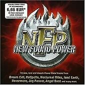 Various - New Found Power - CD NEW