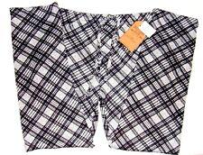 Bottoms Out Sleepwear Men's Sweater Fleece Pajama Pants Med NWT MSRP $48