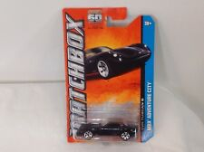 Matchbox MBX Adventure City TVR Tuscan S 62/120 Y0847-0910