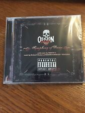 Obszön Geschöpf - Symphony Of Decay CD Death Thrash Metal Neu