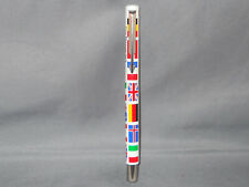 Parker Vintage Vector Rollerball Pen--FLAGS