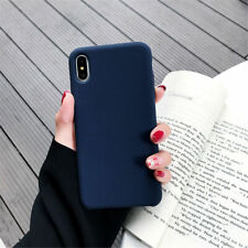 New OEM Silicone Case For Apple iPhone X 6 6S 7 8 Plus XS X 11 Pro Max  Cover