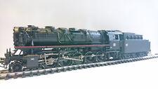 Roco 72144, Dampflokomotive Litra N, DSB, Neu und OVP, H0