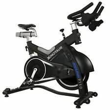 Asuna Minotaur Cycle Exercise Bike-Magnetic Belt Drive High Weight Capacity