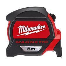 Mètres Milwaukee Longueur max 5m à ruban et règles pour le bricolage