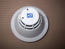 ADT-PS Photoelectric Intelligent Fire Detector Head Smoke Detector tyco