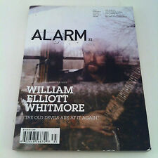 Alarm 35 Magazine Music & Art Beyond Comparison Fever Ray Dan Deacon Press