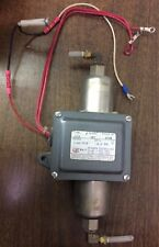 Switch, Pressure Differential, United Electric Type J21K, Model 150, Stk# 9538,