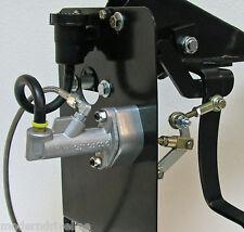 65-66 Mustang Hydraulic Clutch Conversion Master/Tilton 6000 slip-on bearing kit
