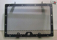 Bruudt RADIATORE COPERTURA RADIATOR GUARD PER KAWASAKI z1000 Z 1000 2007-2013