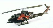 Bell Cobra TAH-1F Red Bull 1:110 NewRay Hubschrauber Fertigmodell