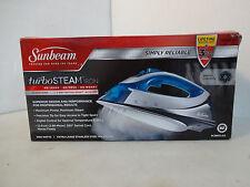Sunbeam Turbo Steam Iron GCSBC-212 (29814)