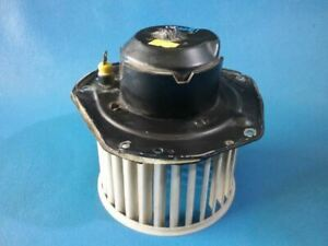92 93 CHEVY S10 PICKUP HEATER MOTOR WITH INTEGRAL AC 101142