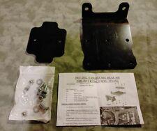 Yamaha Big Bear 400 KFI Products Winch Mount Plate Hardware Kit Kymco MXU 100930