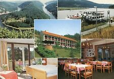 "Alte Postkarte - Merzig - ""Haus Sonnenwald"""