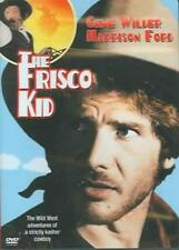 THE FRISCO KID NEW DVD