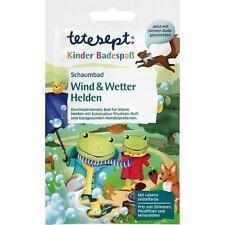 TETESEPT Kinder Badespaß Schaumb.Wind+Wetter Held. 40 ml PZN 7140052