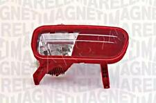 PEUGEOT 5008 MPV 2009-2014 Rear Fog Light LEFT 6350JL MAGNETI MARELLI AL OEM