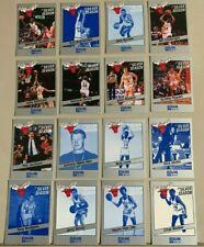 1991 STAR MICHAEL JORDAN NBA Basketball CARD SET