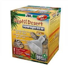 JBL ReptilDesert L-u-w Light Alu 50w Terrariumbeleuchtung
